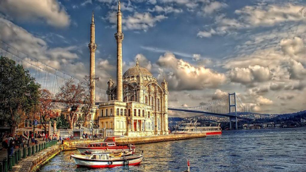 Pasqua ad Istanbul e Cappadocia: tour