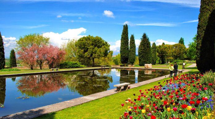 Parco di Villa Sigurtà