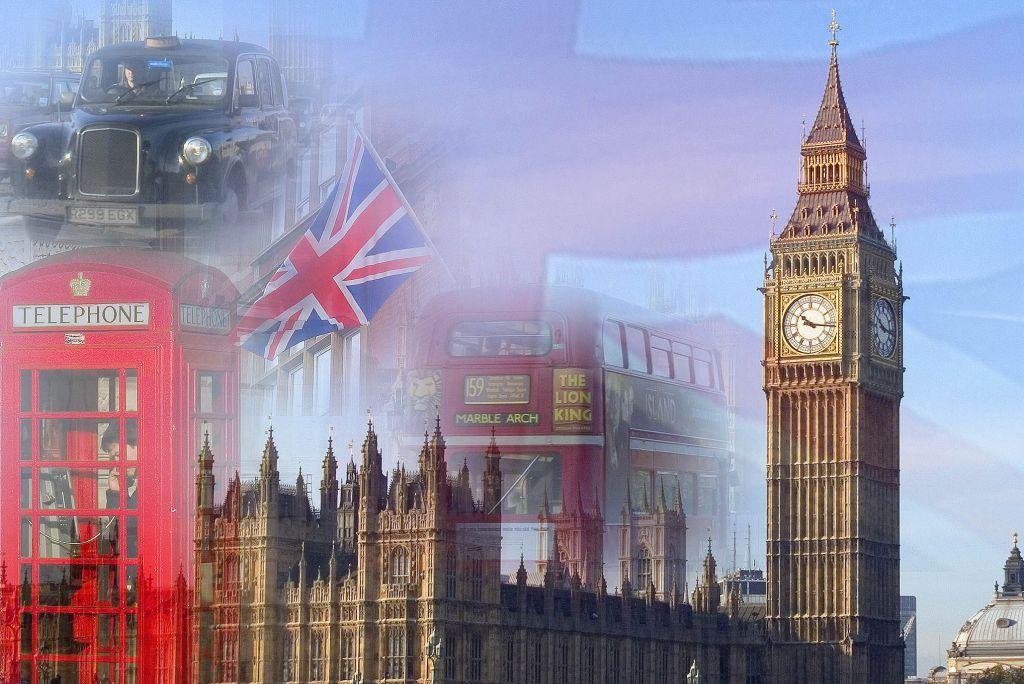 Ponte dell'Immacolata a LONDRA