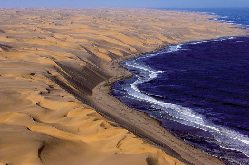 Namibia...per saperne di più