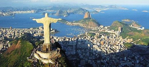 Brasile...per saperne di più