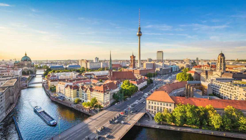 Gran Tour della Germania: CITTA' ANSEATICHE e BERLINO