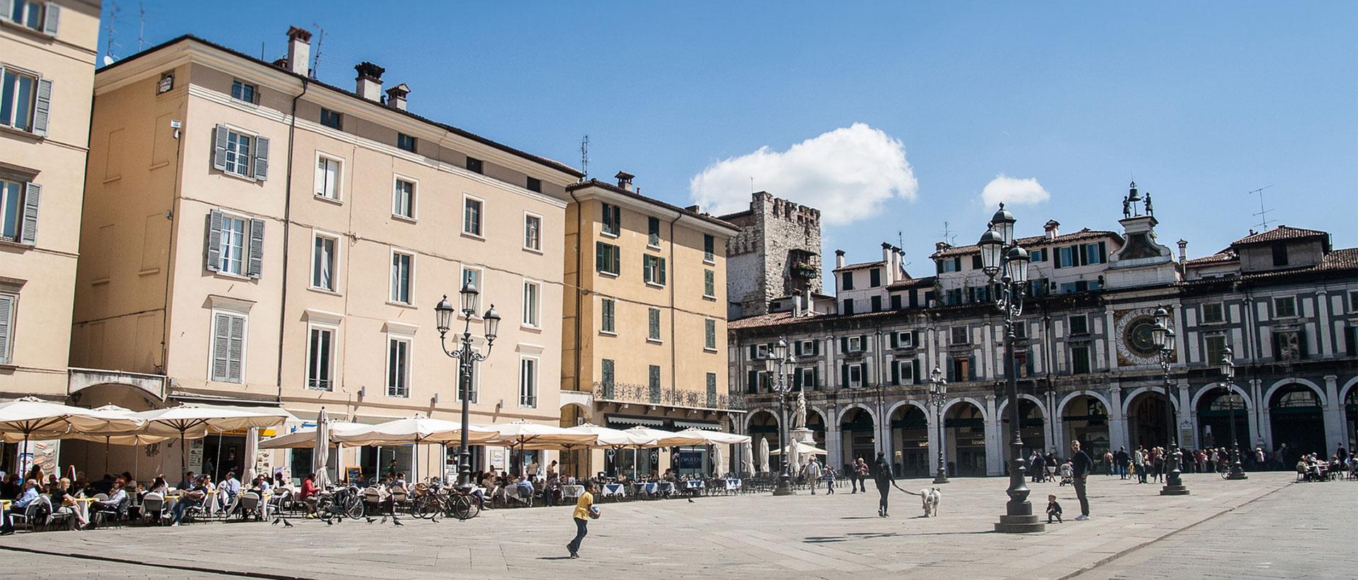 Brescia e Mostra: Picasso - De Chirico e Morandi