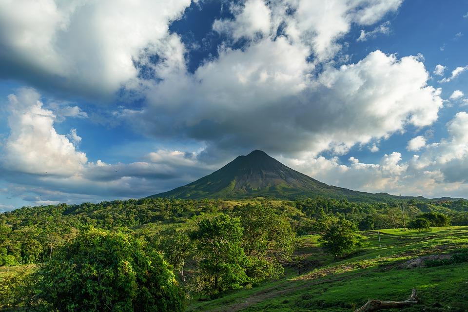 Il Paese più felice al mondo: Costa Rica