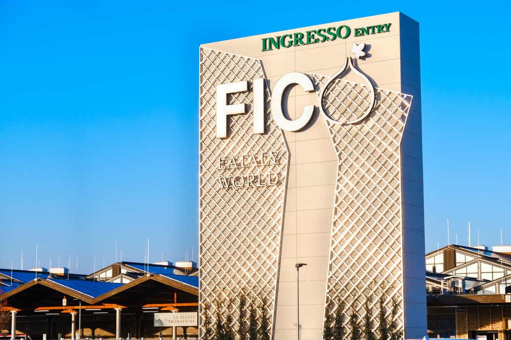 BOLOGNA: FICO Eataly World – il parco del cibo più grande del mondo