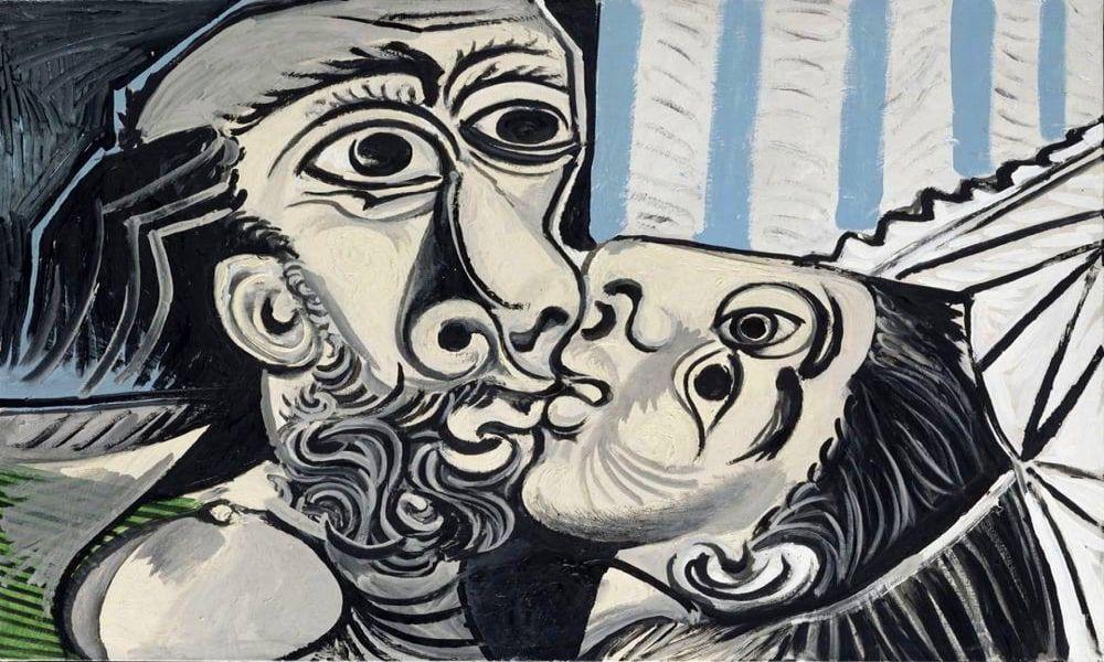 Mostra a MILANO: Picasso Metamorfosi