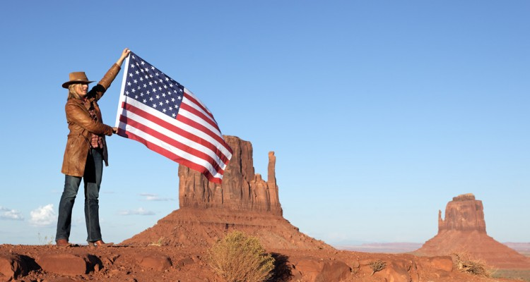 Sogno Americano: alla Scoperta dell'OVEST