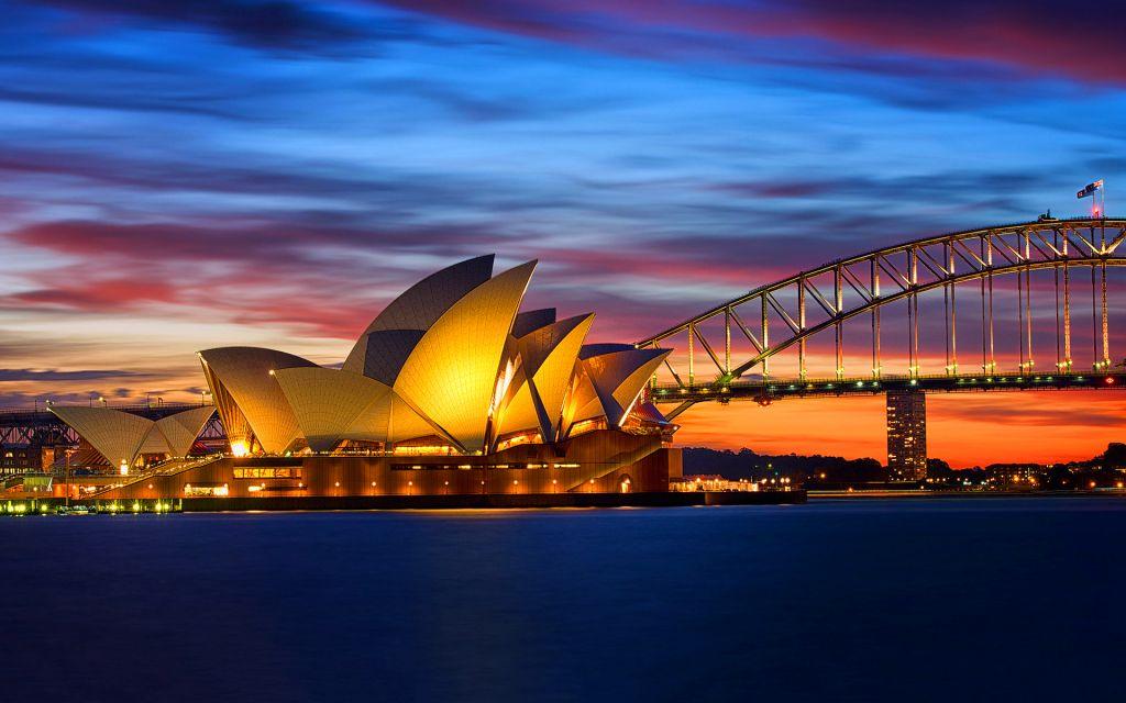 Australia...per saperne di più