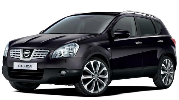 Nissan QASHSQAI